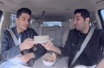 محمد عساف لا يحب تناول الطعام بالشوكة والسكين ويعترف بإدمانه