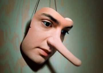 تعرّف على الانسان الكاذب بهذه الحيل!