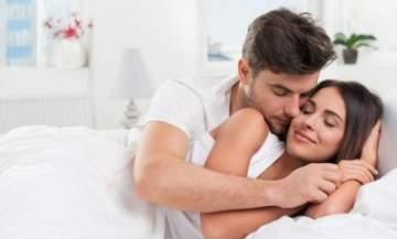 رغبة المرأة في الجنس تشتد في هذه الأوقات