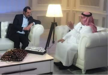 خاص الفن - داوود الشريان يخلف بوعده مع عادل كرم