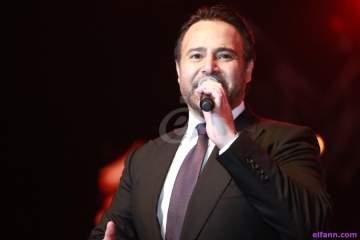 عاصي الحلاني يُهدي أغنية جديدة للشعب المصري- بالفيديو