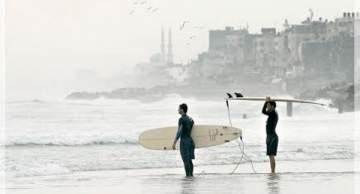 غزة سِرف كلوب أفضل فيلم وثائقي في مهرجان ميد فيلم بإيطاليا