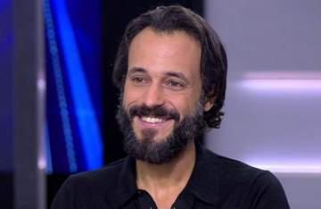 يوسف الشريف يصوّر اليوم فيلمه