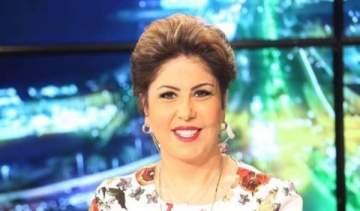 فجر السعيد تنتقد الإطلالة الأخيرة لنجلاء فتحي: