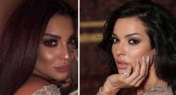 بعد تشبيهها بـ نادين نسيبنجيم..هبة داغر :