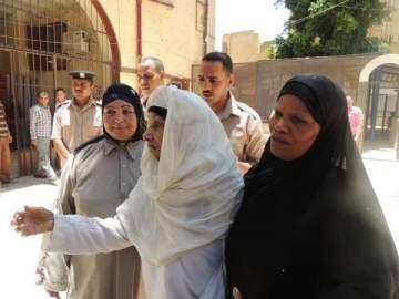 العفو عن مسنة مصرية قتلت ابنها لهذا السبب!