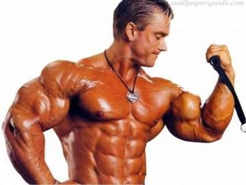 إذا كنت تنوي ممارسة رياضة كمال الأجسام هذا ما عليك فعله
