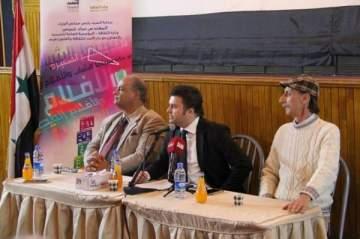 """""""مهرجان سينما الشباب"""" مهدى لروح رفيق سبيعي.. وهذه أسماء المكرمين"""