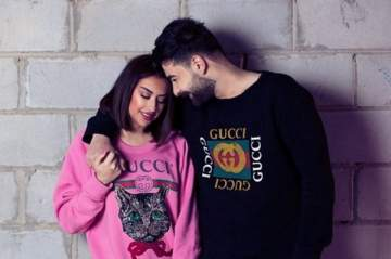 إجازة فرح الهادي وزوجها كادت ان تتحول الى كارثة..بالفيديو