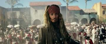 """فيلم """"قراصنة الكاريبي:انتقام سالازار""""في الصالات اللبنانية"""