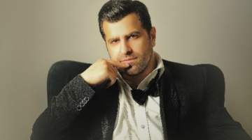 صلاح الكردي: لم أسمع أغنية لو.. لا تعليق على تجاهل اليسا لإسمي.. وعلاقتي بفضل شاكر منقطعة