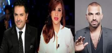 هكذا علّق النجوم على استقالة رئيس الحكومة اللبنانية !