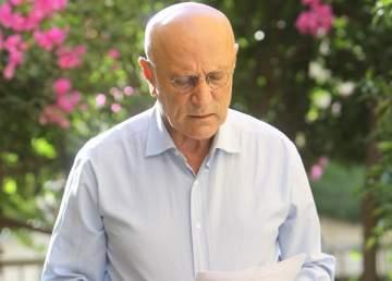 رفعت طربيه للفن: حب لبنان يسكنني والعمالقة لدينا يحاربون