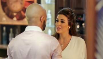 خاص الفن- هذا موعد انطلاق ياسمين صبري بالتصوير مع محمد رمضان