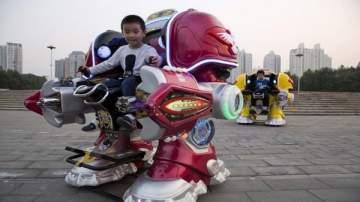 اليابان تقرر عقد قمة عالمية للروبوتات!