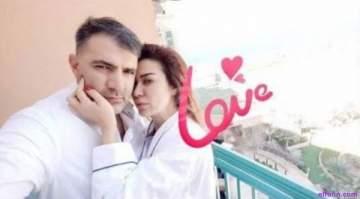 خاص الفن- نادين الراسي ورائد لطوف في صور حميمية.. فما حقيقة العلاقة؟!