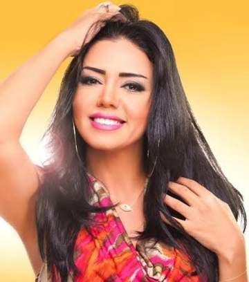 رانيا يوسف للفن: خلافي مع غادة عبد الرازق بسبب مخرج فيلم ركلام
