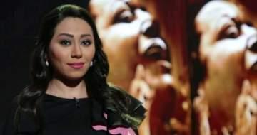 شيماء الشايب:لم ألبس عباءة أم كلثوم..وشاروخان نقطة بيضاء في مشواري