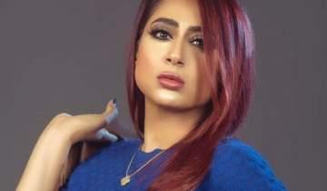 مكياج شيماء سبت يعرّضها لإنتقادات لاذعة.. شاهدوا شكلها