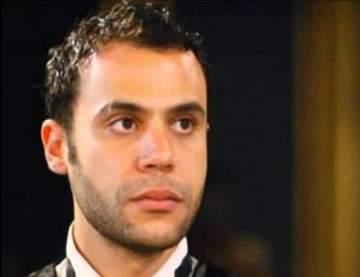 """محمد عادل إمام بدأ تصوير مشاهده الأولى في """"ليلة هنا وسرور"""""""