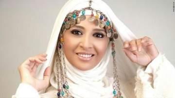 حنان الترك تنعى محمد متولي