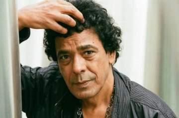 محمد منير ينتهي من اللمسات الأخيرة لأغنيته الموعودة اللي غايب