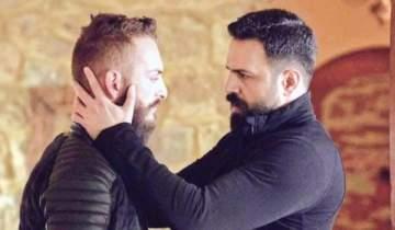 هل حصل خلاف بين تيم حسن وأويس مخللاتي خلال تصوير الجزء الثاني من الهيبة؟