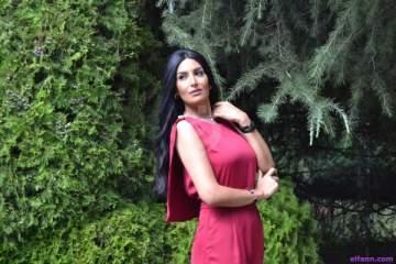 رويدا عطية تشوق جمهورها وتكشف عن موعد طرح كليبها الجديد..بالفيديو