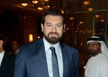 """عمرو يوسف يتعرض لحادث ويفقد الذاكرة في """"نقطة ومن أول السطر"""""""