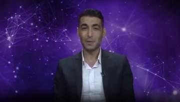مجد غانم يكشف عن معنى إسم سامر