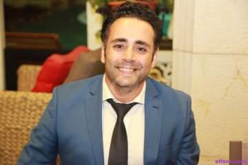 """جيلبرت سيمون لـ""""الفن"""" :فيروز هي شارل أزنافور لبنان والله يرحم لبنان"""