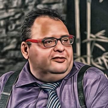 وفاة الممثل أحمد راسم إثر معاناة مع المرض