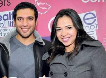 حسن الرداد يخرج عن صمته ويرد على الشائعات التي تطال حياته الزوجية