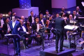 صابر الرباعي يختتم مهرجان الموسيقى بأغنية عاش معها قصة حب قبل 13 عاماً