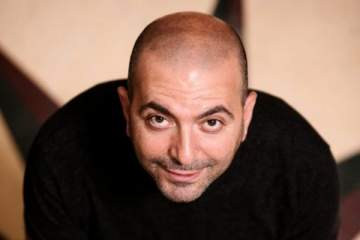 هاني أبو أسعد:أفلامي قادتني إلى هوليوود على الرغم من انها لم تكن في حساباتي