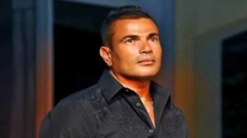 عمرو دياب ينبّه جمهوره من شراء تذاكر حفله
