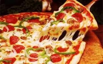 الـ بيتزا بعدة وصفات تُجمِع على الطعم الايطالي النكهة