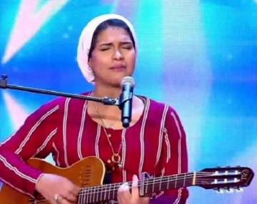 ما علاقة نجمة Arabs Got Talent بـ بطلة ركبني المرجيحة؟
