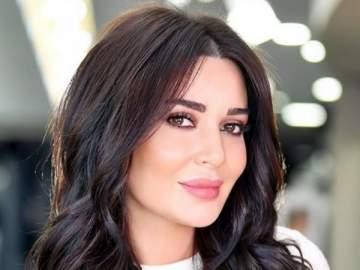 سيرين عبد النور تكشف عن شخصيتها في مسلسلها الرمضاني.. بالصورة