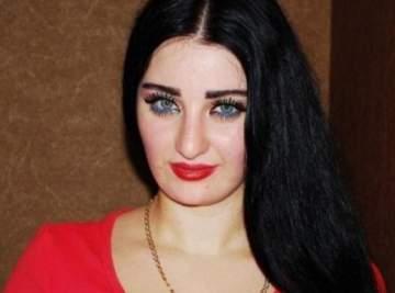 صافيناز هربت من روسيا الى مصر.. فهل هدّدت عرش دينا؟