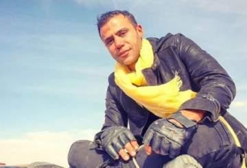 بطل العالم في المصارعة أولى مفاجآت فيلم محمد إمام