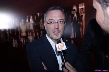 منير بو عساف: تحقّق حلمي عندما غنّى وائل كفوري ألبومه الكامل من كلماتي