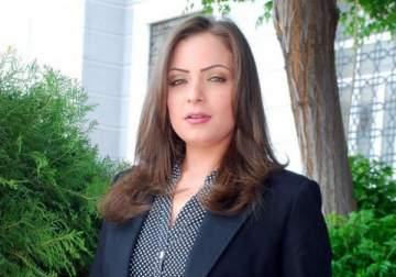 ريم البارودي تنتهي من تحضير فيلمها الجديد