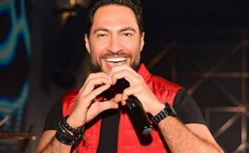 فادي حرب يحتفل بعيد الحب بحفلات ناجحة داخل لبنان وخارجه-بالصور