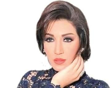 أسماء المنور برفقة إبنها آدم..بالصورة