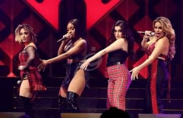 فرقة Fifth Harmony العالمية تعلن إنفصالها