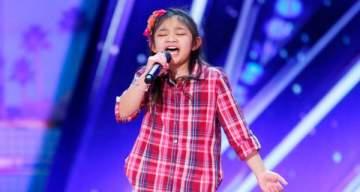 بالفيديو: طفلة تذهل لجنة التحكيم في AGT وما قدّمته على المسرح غير متوقع