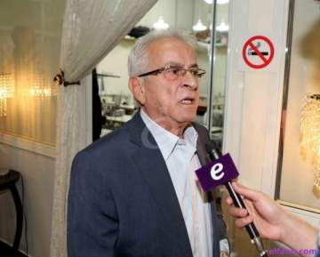 أحمد الزين للفن : ليسامحني الناس .. وهذا أمر لا يجوز وانا ارفضه