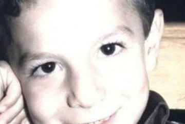 خمنوا من هو هذا الطفل الذي أصبح اليوم من أشهر ممثلي سوريا!