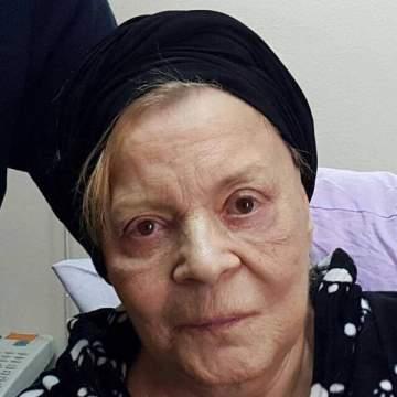 أطباء نادية لطفي يمنعونها عن التدخين